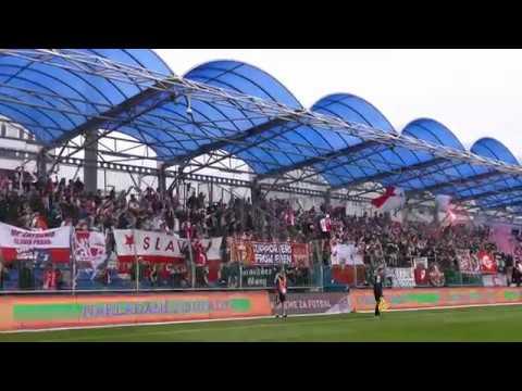 Mladá Boleslav - Slavia 1:2 - 29. kolo 1. ligy 2016/17 (20.5.2017)