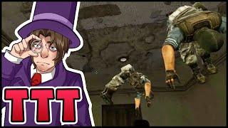 Osaft findet den Detectiv! | Trouble in Terrorist Town! - TTT | Zombey