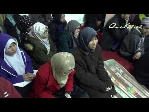 20180221-Dr Rozaimi Ramli-Bgmn Berinteraksi Dgn Riwayat Sirah Yang Daif