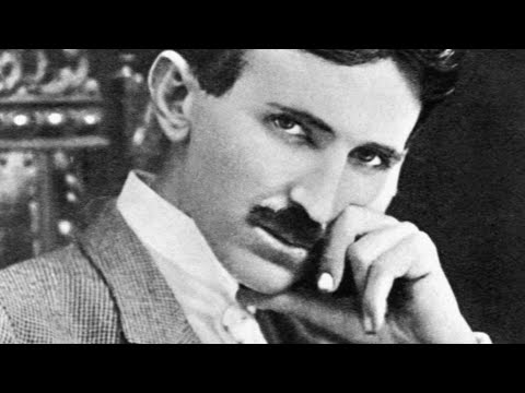 The Little-Known Truth About Nikola Tesla Revealed