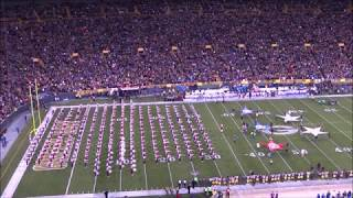 University Of Wisconsin Marching Band National Anthem
