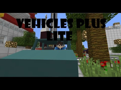 Vehicles Plus | Plugin Review | HumanNight.EU