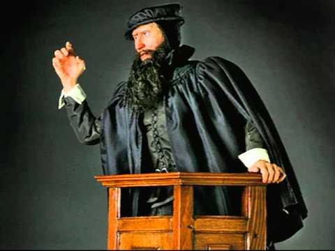 John Knox - True and False Worship: Vindication of Doctrine that Sacrifice of the Mass is Idolatry