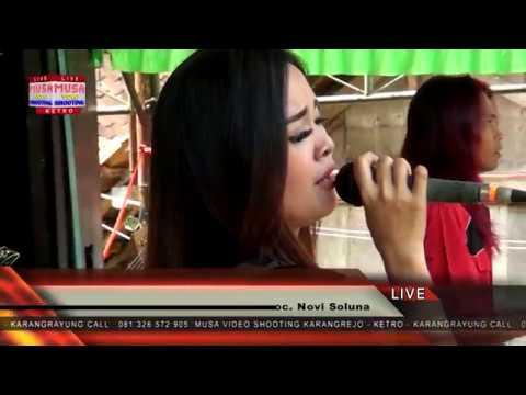 Air mata tiada arti Dangdut ERFANA Terbaru 2017 HD