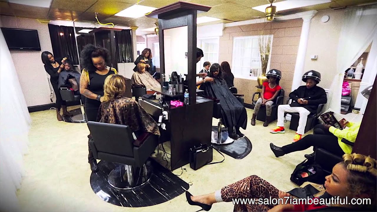 Africain Salon Top Hairstylist Clinton Best Cut And Styling Weaving
