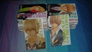 Wolf Girl & Black Prince - Recensione Manga