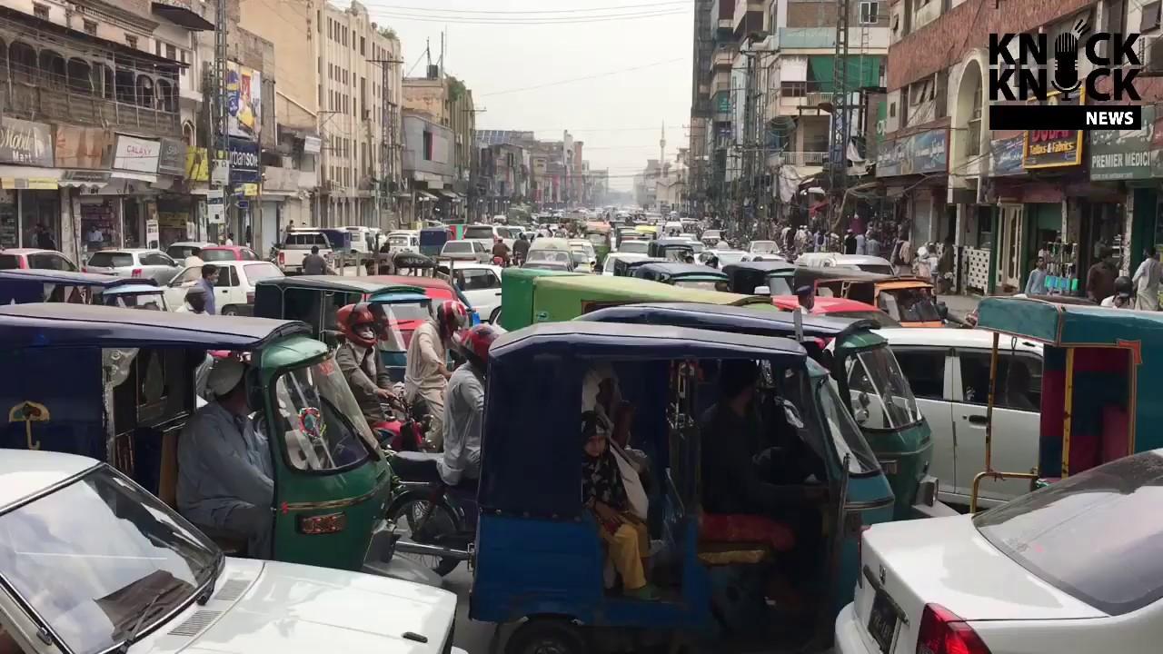 Pakistan  after Covid19 lockdown
