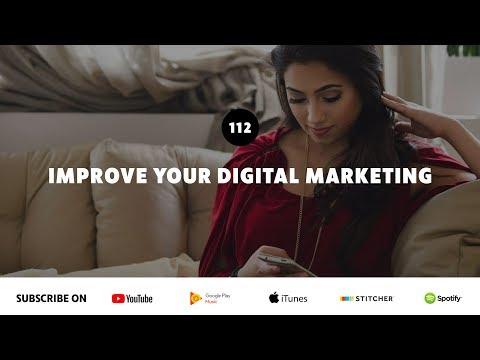 Succesful Digital Marketing Ideas - Shama Hyder Interview