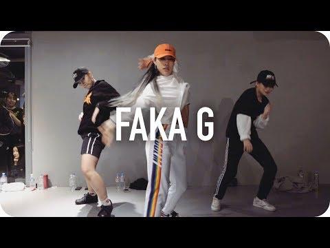 Faka G - Wiwek / Jane Kim Choreography