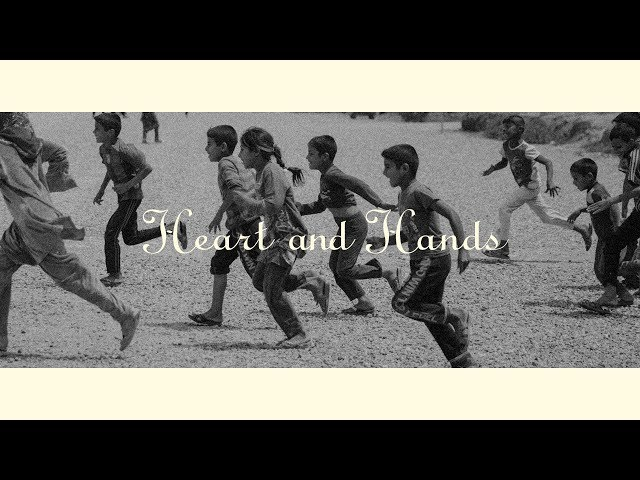 Heart and Hands (Official Audio) - Sean Feucht | WILD