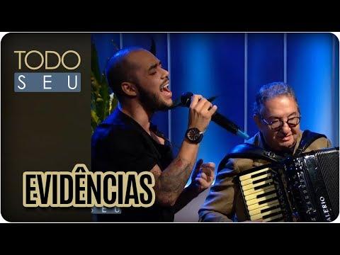 Evidências | Higor Rocha E Caçulinha - Todo Seu (16/01/18)