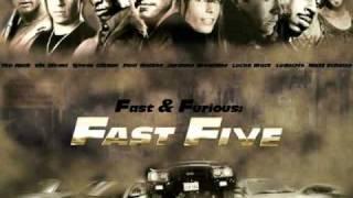 Don Omar Feat. Busta Rhymes, Reek Da Villian & J-doe - How We Roll Remix (Fast Five SoundTrack)