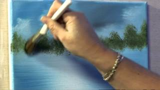 Wet into Wet Oils with Jayne Good...