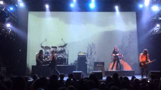 Enslaved - Daylight (Live at Roadburn, 11 April 2015)
