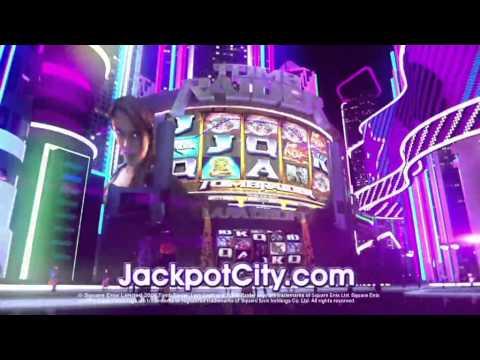 Video Jackpotcity mobile casino