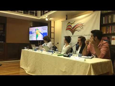 """Lançamento """"Alternative Pathways to Sustainable Development: Lessons from Latin America"""" Part 3"""