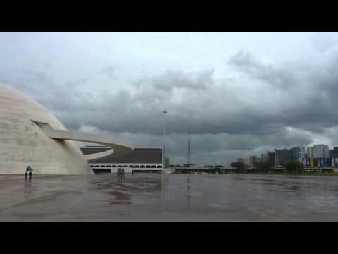 Catedral Metropolitana Nossa Senhora Aparecida, Brasília, Brasilia, Brasil