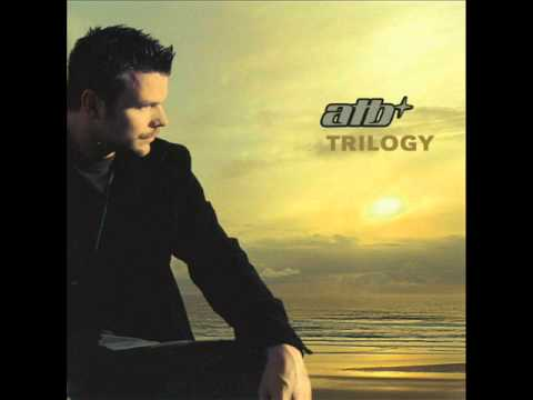 ATB - Trilogy CD1