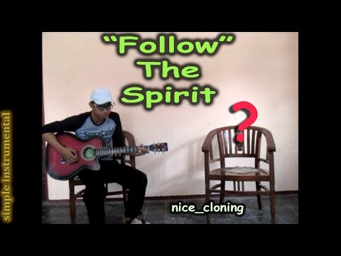 Instrumen sederhana (Gitaris Sopan)