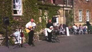 Whiterose - Various Scottish Folk Songs