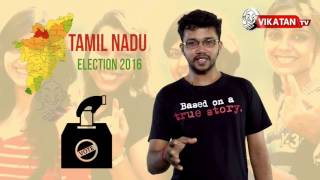 Why I MUST vote? Nam Viral Nam Kural | Election Awareness