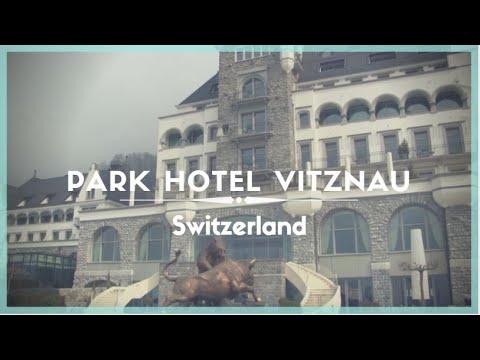 Celestielle #214 Park Hotel Vitznau, Switzerland