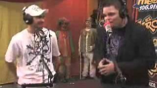 Tiraera en El Trovaton Baby Jane vs Harrold Pratt en El Circo de La Mega