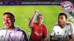 Highlights of FC Bayern Esports Cup | PES 2020