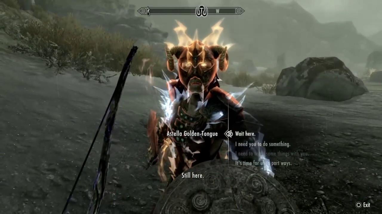 Моды на Скайрим Dragonborn