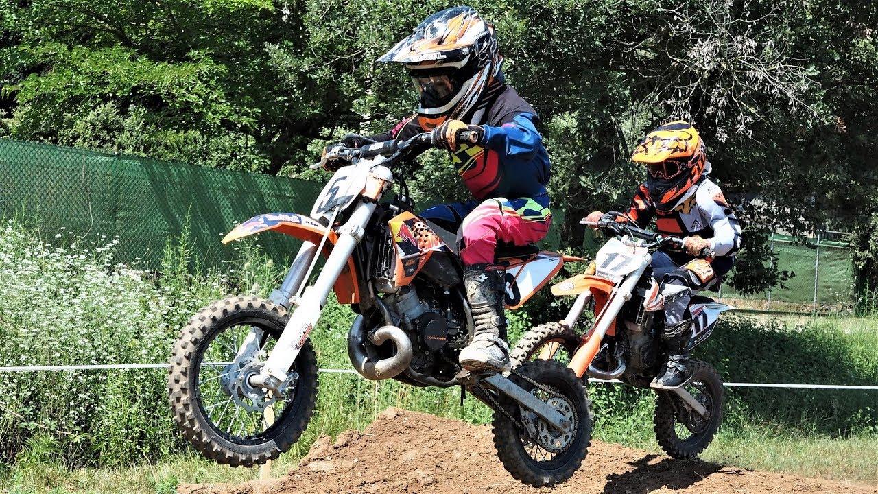 Motocross Kids | MX Porqueres 2018 by Jaume Soler