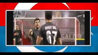 Murat Boz ' dan Muhteşem 6 Gol !