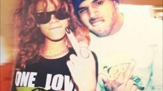 w/ LYRICS: Rihanna feat. Chris Brown - Birthday Cake (Remix) HQ HD