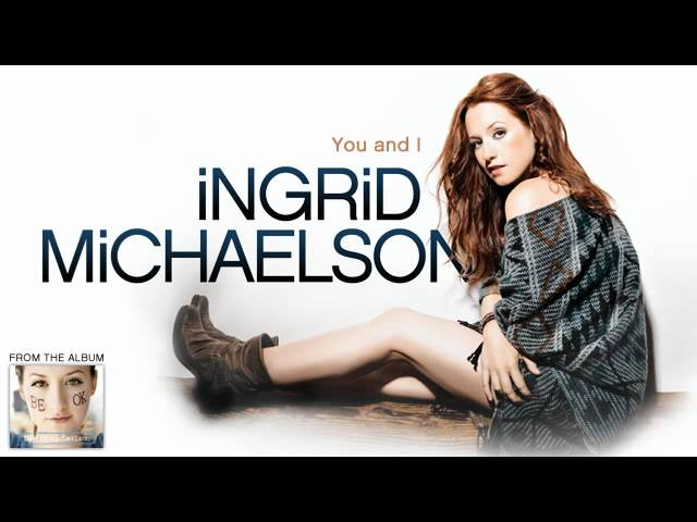 Ingrid Michaelson Chords Chordify