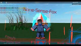 Roblox Void Script Builder Foxy es require ( lesen desc )