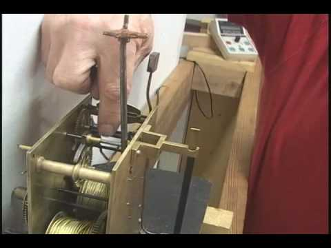 How to Adjust the Beat of an Antique Clock