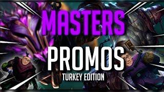 TF Blade | Hitting Masters on day 5 (Turkey server)