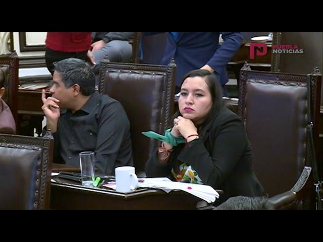 #PueblaNoticias Gobierno estatal promoverá reforma constitucional