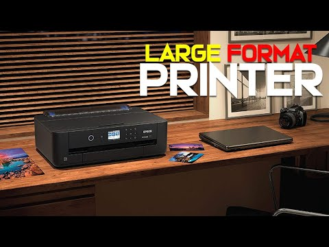 10 Best Large Format Printers 2019
