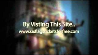 Military Discount Six Flags Tickets - Free Six Flags Tickets