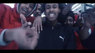 "705 Sleezy - ""Too Fast"" 
