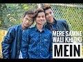 Mere Samne wali  khidki mein. _Vikas_Rupesh_Mohammad....