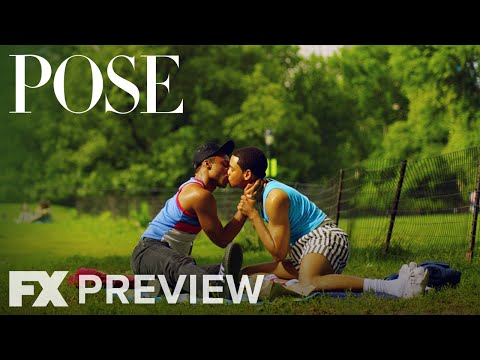 Pose  Season 1 Ep 8: Mother Of The Year Preview  FX
