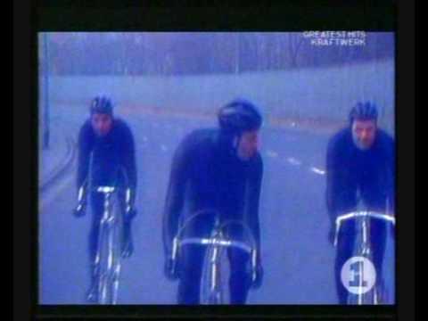 Kraftwerk  Tour de france 1983 Alternative