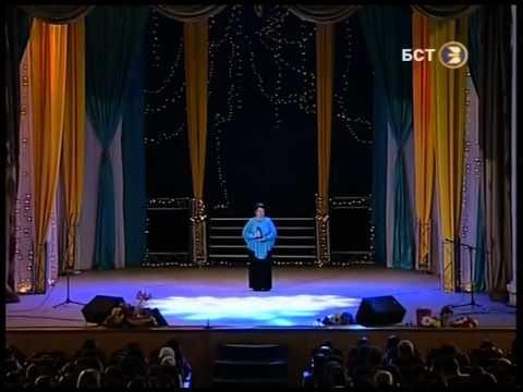 """Бибисара Азаматова - """"Йәшәргә лә әле йәшәргә"""""""