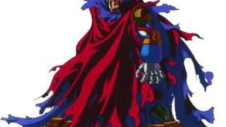 Megaman X6-OST-Sigma 1st