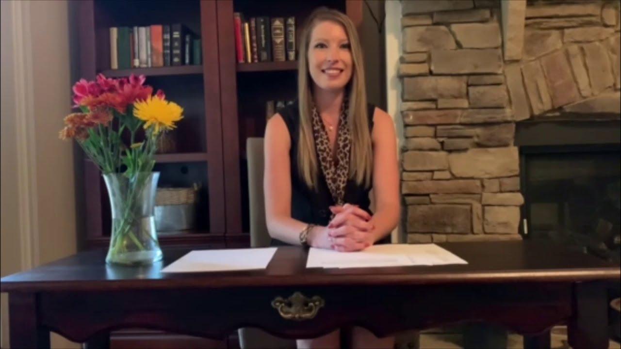 Kristin Testimonials