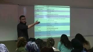 Pediatri: Dr. Özgür Aydın- kardioloji - 1
