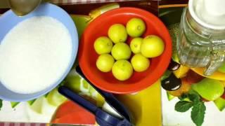 Lemon squash (Without preservatives) - Make at home