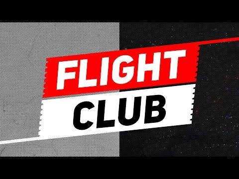 Flight Club #3: Circumcision of the Heart   Jorge R.