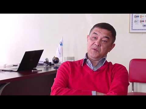 Искандер Хисамов: качественная